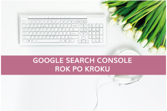 Google Search Console krok po kroku