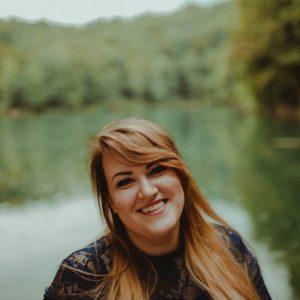 Zdjęcie profilowe Joanna Kryger