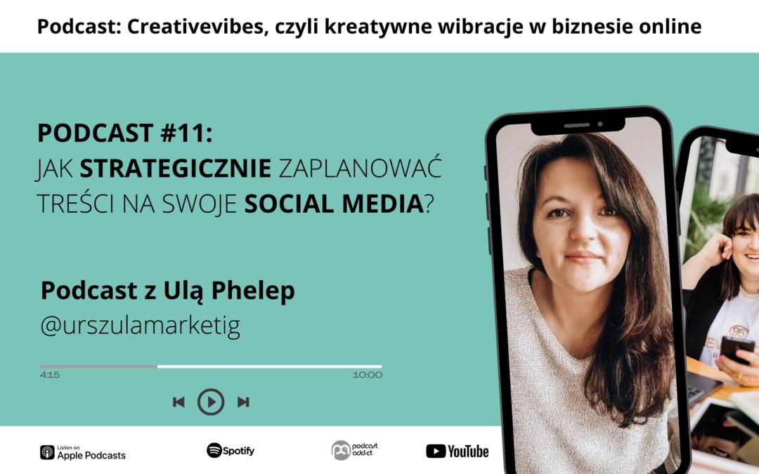 PODCAST #05: Work-life-balance w biznesie online. Mój nowy sposób na większy luz.
